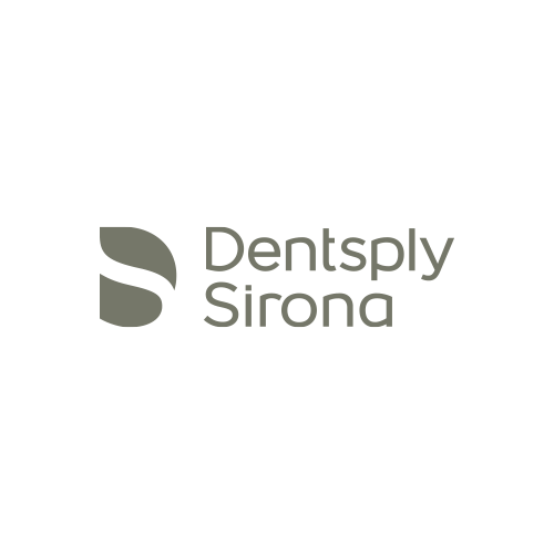 Dentsply Sirona Logo - Transparent Background