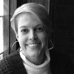 Kaitlyn Wernsing, Digital Marketing Manager
