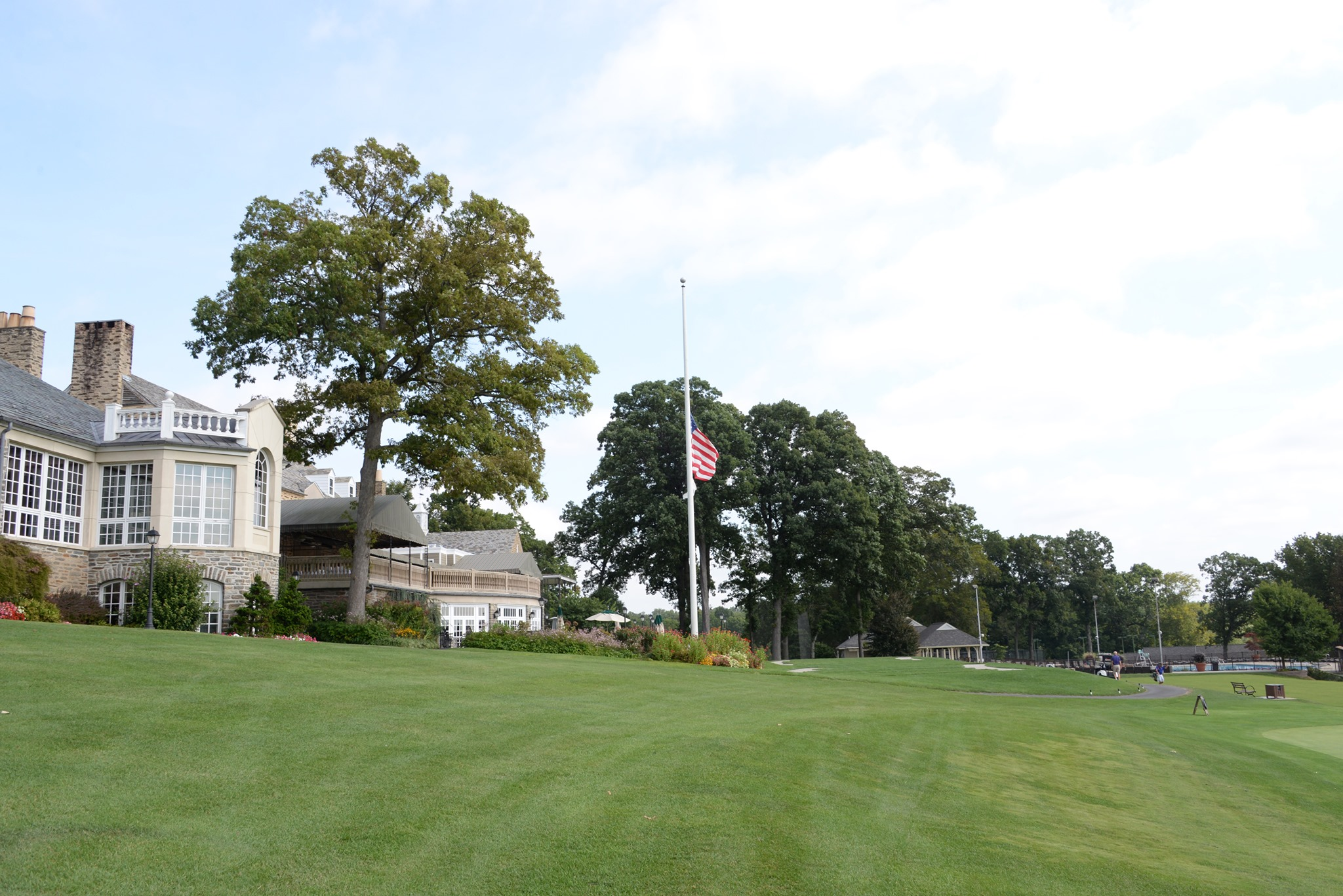 Kids Smiles' Fundraiser at Huntingdon Valley Country Club.