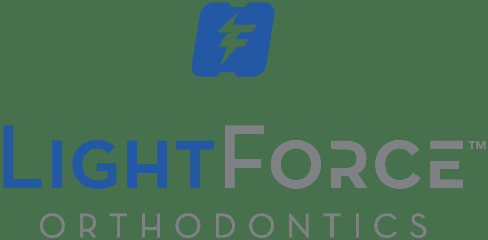 LightForce Orthodontics Logo
