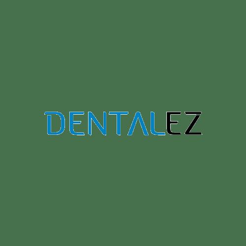 DentalEZ Logo - Transparent Background