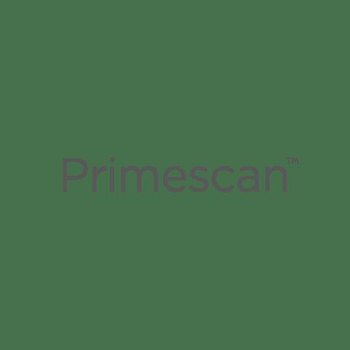 Primescan Logo - Transparent Logo