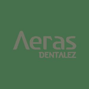 Aeras Gray Logo