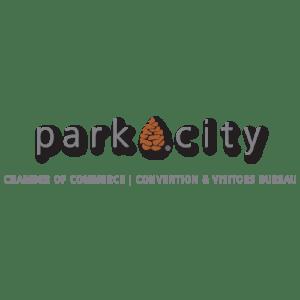 Park City Chamber Visitors Bureau Logo