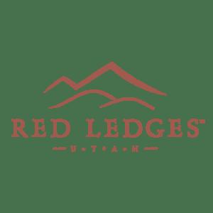 Red Ledges Logo