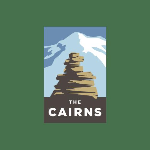 The Cairns Logo - Transparent Background