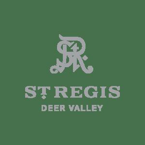 The St. Regis Deer Valley Logo